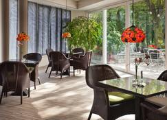 Vivaldi Hotel - Posnania - Restaurante