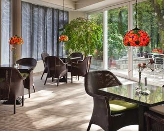 Vivaldi Hotel - Poznan - Restaurante