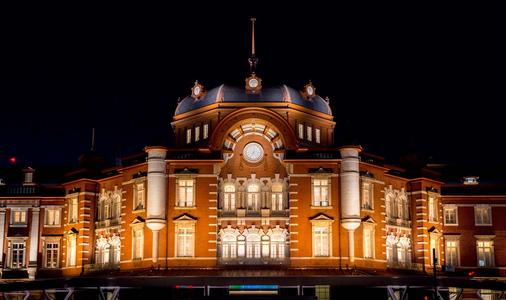 The Tokyo Station Hotel - Tokyo - Điểm du lịch