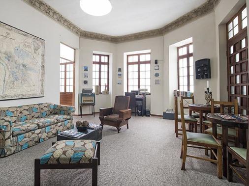 Casa Prado - La Paz - Living room