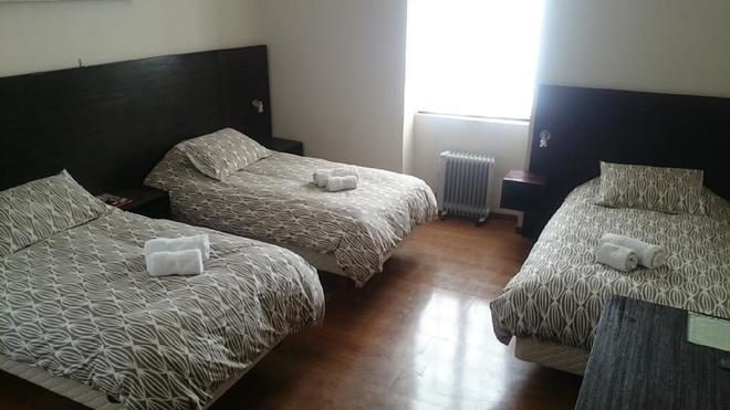 卡薩普拉多酒店 - 拉巴斯 - 拉巴斯 - 臥室