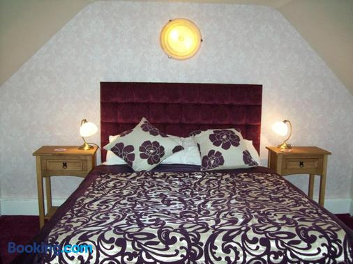 Carra Beag Guest House - Pitlochry - Bedroom