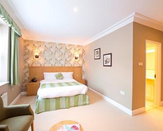 Whittlebury Hall Hotel & Spa - Towcester - Habitación