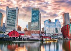 InterContinental Boston - Boston - Vista del exterior