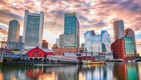 InterContinental Boston - Boston - Outdoors view