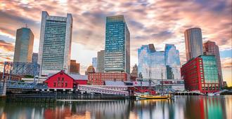 InterContinental Boston - בוסטון - נוף חיצוני