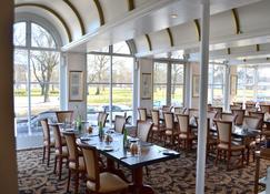 Milling Hotel Plaza - Odense - Restaurante