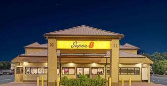 Super 8 by Wyndham Suwanee - Suwanee - Building