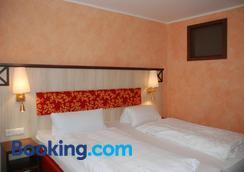 Hotel Und Gästehaus Seehof - Meersburg - Bedroom