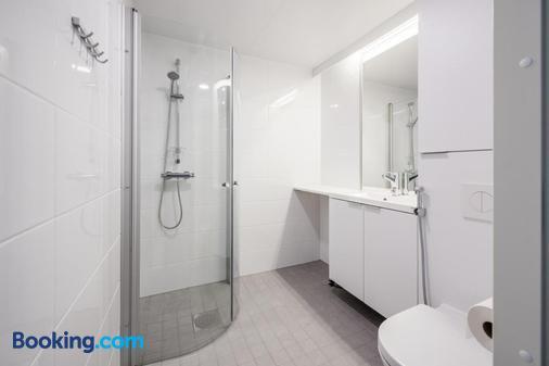 Forenom Aparthotel Kempele - Kempele - Bathroom