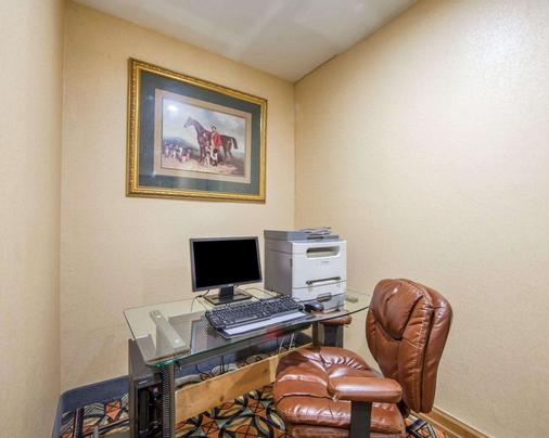 Comfort Suites - London - Liikekeskus