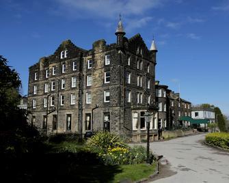 Best Western Plus Ilkley The Craiglands Hotel and Spa - Ilkley - Gebouw