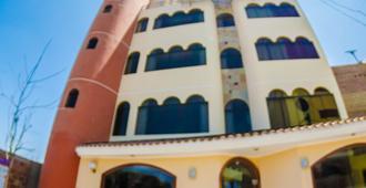 Hotel Arunta - Tacna