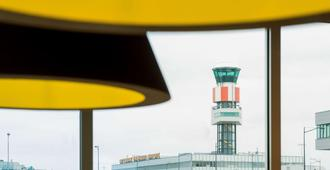 ibis budget Rotterdam The Hague Airport - Ρότερνταμ - Κτίριο