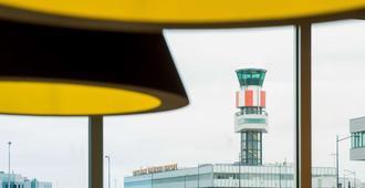 ibis budget Rotterdam The Hague Airport - רוטרדם