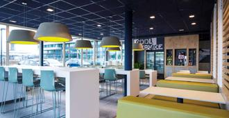 ibis budget Rotterdam The Hague Airport - Ρότερνταμ - Bar