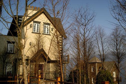 Cingjing Xiafei Music Villa - Ren'ai - Building