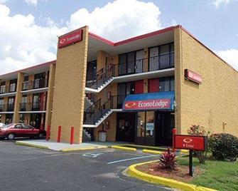 Econo Lodge - Rock Hill - Building