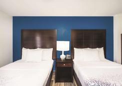 布魯克林市中心拉昆塔套房酒店 - 布魯克林 - 布魯克林 - 臥室