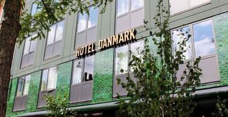 Hotel Danmark by Brøchner Hotels - Copenhague - Edifício