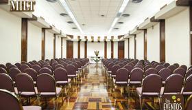 Balmoral Hotel - San José - Meeting room