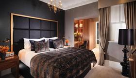 Flemings Mayfair - London - Bedroom