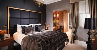 Flemings Mayfair - לונדון - חדר שינה