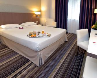 Mercure Bordeaux Cité Mondiale Centre Ville - Bordeaux - Bedroom