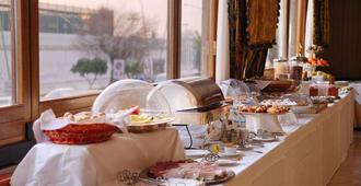 Carlton Hotel - Pescara - Buffet