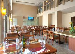 Fiesta Inn Poza Rica - Poza Rica de Hidalgo - Restaurant