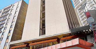 Nikkey Palace Hotel - סאו פאולו - בניין