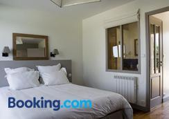 La Villa Mane Lann - Plouharnel - Bedroom
