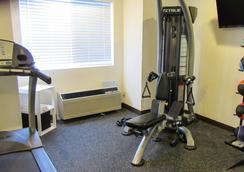 Quality Inn and Suites Fallon - Fallon - Gym
