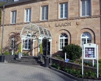 Seehotel Maria Laach - Maria Laach - Building