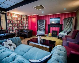 The Ivy Bush Royal Hotel By Compass Hospitality - Carmarthen - Lounge