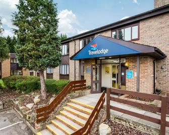 Travelodge Dorking - Dorking - Building