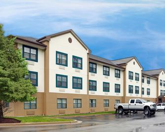 Extended Stay America Ft Wayne - South - Fort Wayne - Bâtiment