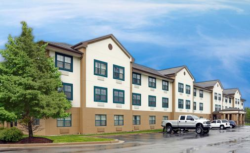 Extended Stay America Ft Wayne - South - Fort Wayne - Rakennus