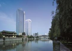 Shangri-la Hotel Chengdu - Chengdu - Outdoor view