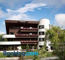 Hotel Garni Romerhof
