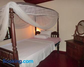 Top of The Hill Guesthouse - Weligama - Habitación