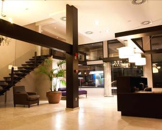 Hotel Paloma - Tomelloso - Lobby