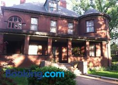 Lehmann House Bed & Breakfast - St. Louis - Κτίριο