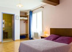 Le Verger Des Hautes-Cotes De Nuits - Nuits-Saint-Georges - Bedroom