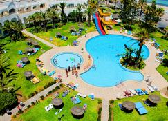 Delphin Resort Monastir - Monastir - Pool