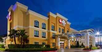 Best Western Plus JFK Inn & Suites - Χιούστον