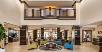Best Western Plus JFK Inn & Suites - Houston - Lobby