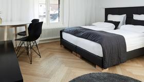 1891 Aparthotel Attic - Cracovia - Habitación
