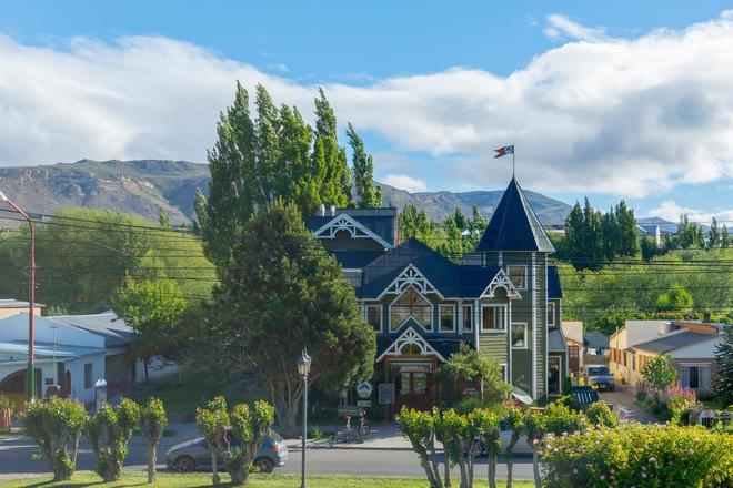 Hotel Del Glaciar Libertador - El Calafate