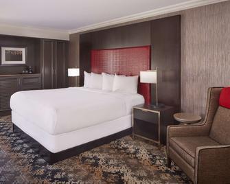 Horseshoe Tunica Casino and Hotel - Tunica Resorts - Makuuhuone
